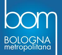logo Bologna metropolitana