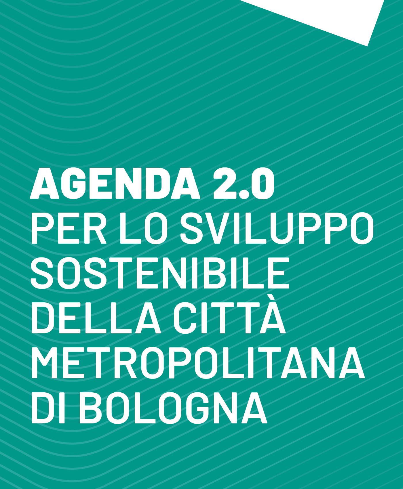 Agenda 2.0