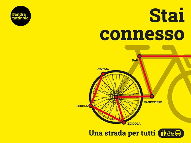 I vantaggi della mobilità ciclabile in epoca Covid, inizia a pedalare!